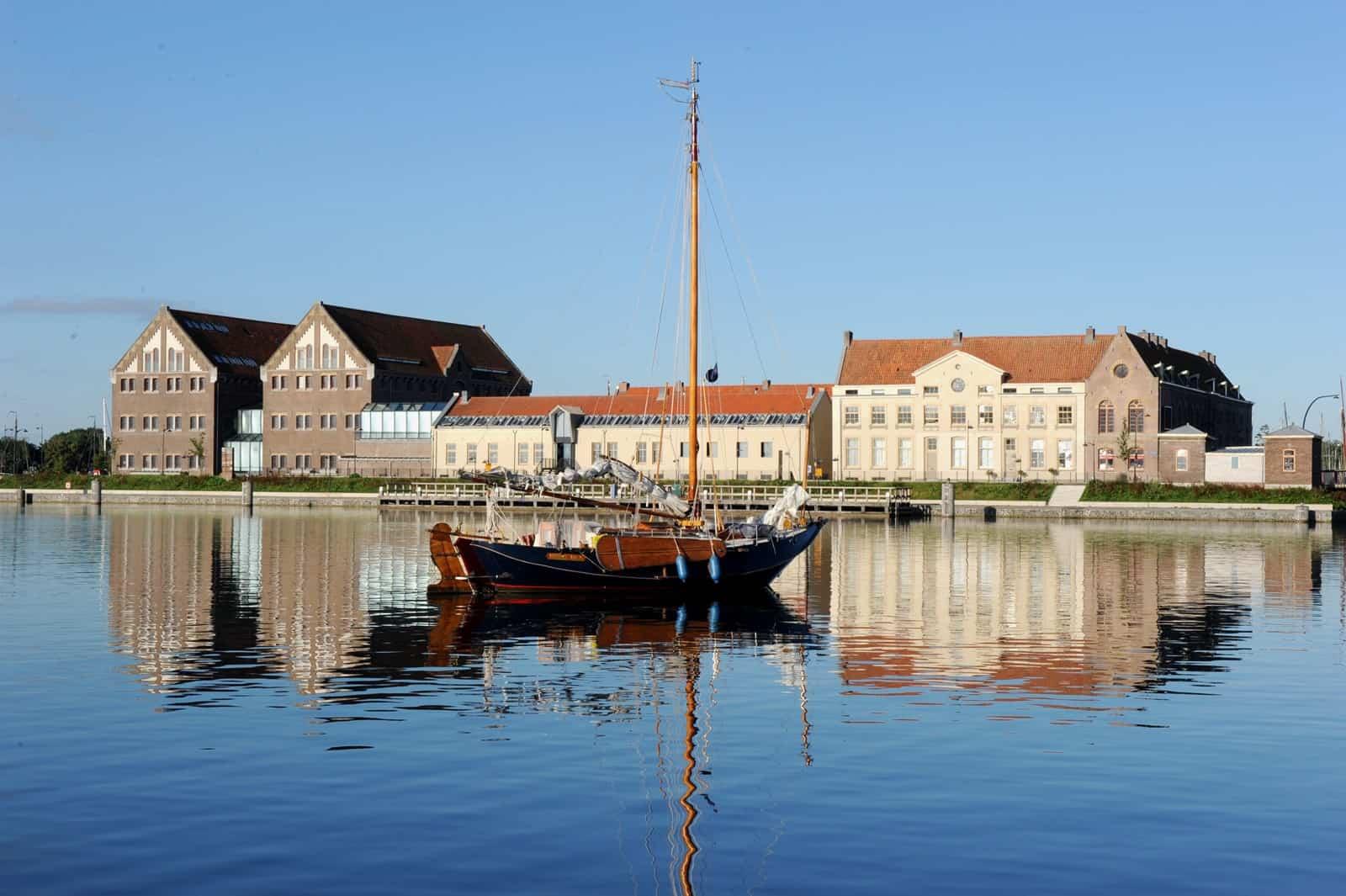 Energietarieven Oostereiland