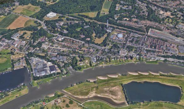Arnhem-West