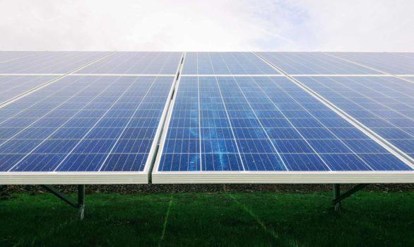 Haalbaarheidsstudie zon-PV